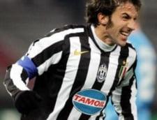 Juventus a anulat amicalul cu Universitatea Craiova