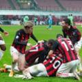 Juventus a castigat in derbyul Italiei, la Milano. Torinezii se apropie la 7 puncte de liderul campionatului