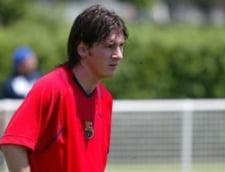 Juventus ofera 75 de milioane de euro pentru Messi