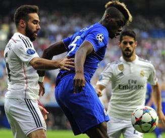 Juventus se califica in finala Champions League dupa o remiza italiana cu Real Madrid