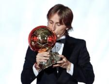 Juventus vrea sa-l deturneze pe Luka Modrici din drumul sau spre Inter