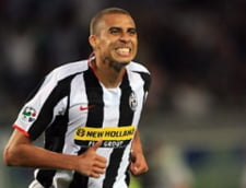 Juventus vrea sa scape de David Trezeguet