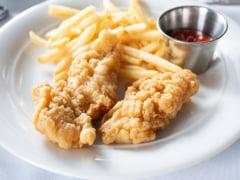 KFC renunta la mancarea sanatoasa pentru ca nu se vindea deloc. O investitie 8 milioane de lire sterline