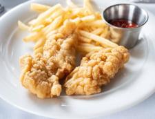 KFC renunta la mancarea sanatoasa pentru ca nu se vindea deloc. O investitie de 8 milioane de lire sterline