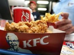 KFC scoate oasele din pui in restaurantele din SUA