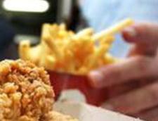 KFC va avea 20 de restaurante in Capitala