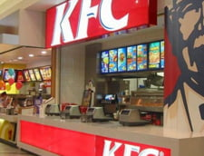 KFC vrea sa intreaca McDonald's - deschide inca 10 restaurante in 2011