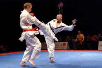 Karateka de la ACS Scorpion, la Cupei Romaniei!