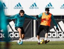 Karim Benzema, accidentare de ultima ora. Cat va lipsi starul lui Real Madrid