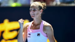 Karolina Pliskova, despre duelul cu Simona Halep din Fed Cup