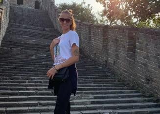 Karolina Pliskova, despre meciul decisiv cu Simona Halep de la Turneul Campioanelor