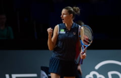 Karolina Pliskova a cucerit trofeul WTA de la Stuttgart