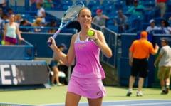 Karolina Pliskova explica de ce nimeni nu o poate intrece pe Simona Halep in clasamentul WTA