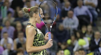 "Karolina Pliskova face o declaratie superba despre ""zeita"" Simona Halep - ce i-a transmis lui Ilie Nastase"