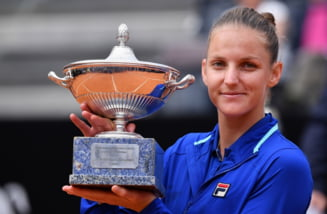 Karolina Pliskova face o declaratie superba despre Simona Halep dupa ce a intrecut-o in clasamentul WTA