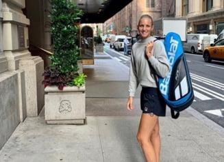 Karolina Pliskova o avertizeaza pe Kim Clijsters dupa revenirea in tenis
