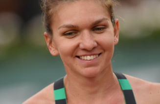 Karolina Pliskova pariaza din nou pe Simona Halep: Merg tot pe mana ei, chiar si cu Sharapova