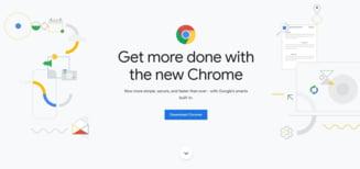 "Kaspersky: Google Chrome, tinta hackerilor printr-o vulnerabilitate ""Zero-day"""