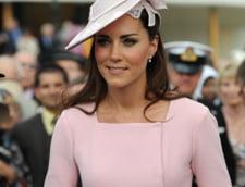 "Kate Middleton a ""reciclat"", din nou, o rochie (Galerie foto)"