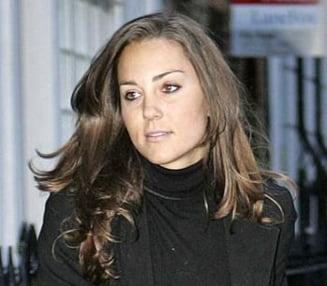 Kate Middleton Nu Va Arunca Buchetul