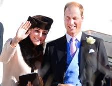 Kate Middleton revine in viata publica