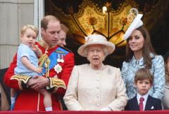 Kate Middleton si printul William ajung pe marele ecran