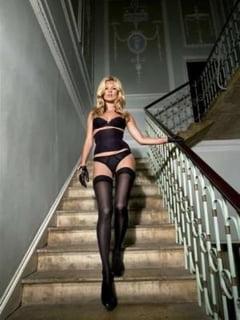 Kate Moss, dependenta de acid folic