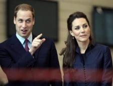 Kate si William vor avea un baiat - secretul, dezvaluit de printul Harry