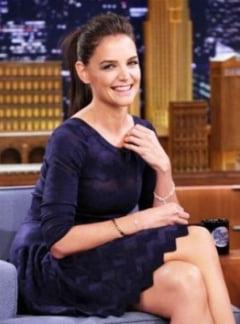 Katie Holmes, decizie indrazneata la 2 ani dupa divortul de Tom Cruise