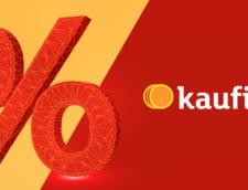 Kaufino - ultimele promotii si oferte speciale intr-un singur loc