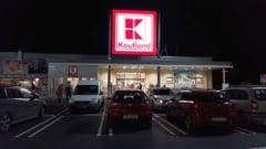 Kaufland, detalii noi despre magazinul ce va fi inaugurat in acest an la Sibiu