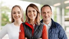 Kaufland Romania anunta cresterea venitului minim brut in companie