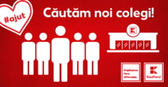 Kaufland anunta peste 250 de locuri de munca disponibile in intreaga tara