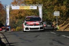 Kaufland e-Rally Team a pus la treaba prima masina electrica din Romania special creata pentru curse