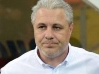 Kayserispor l-a dat afara pe Marius Sumudica - oficial