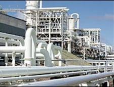 KazMunayGaz renunta la terminalul petrolier din portul georgian Batumi