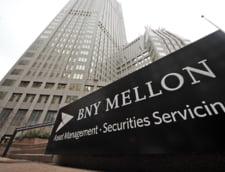 Kazahstanul s-a trezit cu 22 de miliarde de dolari blocati de Bank of New York Mellon, in urma unui proces cu cel mai bogat om din Moldova