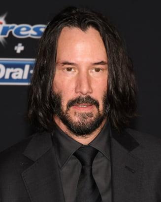 Keanu Reeves se intoarce in rolul lui Neo: Un nou film Matrix a fost confirmat