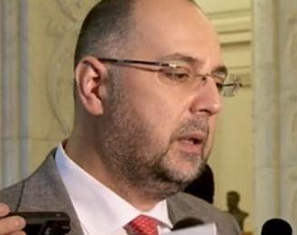 Kelemen: Am vorbit cu Ponta despre situatia de la Covasna. Vedem daca mai votam Guvernul