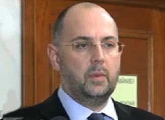 Kelemen: Daca Opozitia face greva parlamentara, Coalitia va avea o problema