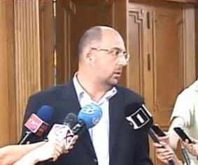 Kelemen: In coalitie nu s-a discutat despre salariile din 2011, ci de majorari in 2012
