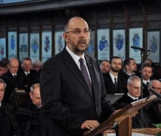 Kelemen: Politicienii din Ungaria nu s-au folosit de caile diplomatice in problema steagului secuiesc