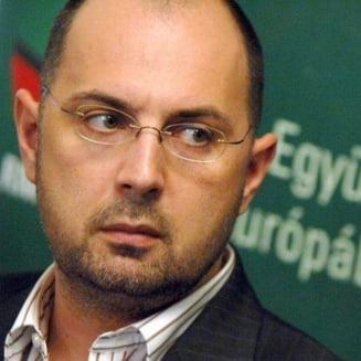 Kelemen: Politicienii sa vada ca maghiarii nu sunt dusmanii Romaniei