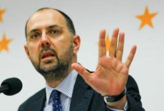Kelemen: UDMR are 3 mari inamici - indiferenta, criza si nationalismul romanesc