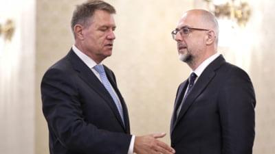 Kelemen, ironic la adresa lui Iohannis: A salvat Romania si a aparat Ardealul