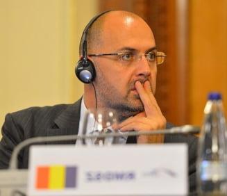 Kelemen, la PPE: In Romania se dezvolta o criza morala