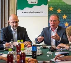 Kelemen Hunor: Alegerile din 26 mai sunt cele mai importante de la intrarea in UE. Votati DA la referendum!
