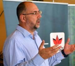 Kelemen Hunor: Coalitia sa faca o alta propunere de premier, presedintele nu a incalcat Constitutia