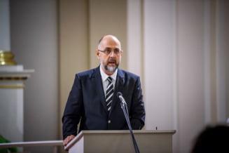 Kelemen Hunor: Cred ca presedintele va ramane consecvent si nu o va revoca pe Kovesi