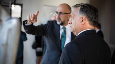 Kelemen Hunor: Nu exista nicio similitudine intre Catalonia si Tinutul Secuiesc